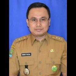 Drs. DINAR FAIZAL BADAR