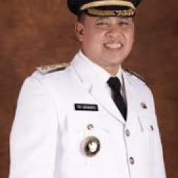Dr. TRI ADHIANTO TJAHYONO